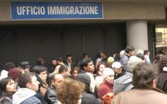 Permessi di soggiorno: a Firenze 8000 pronti in Questura. Come ritirarli