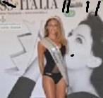 Miss Italia: è Veronica Fedolfi la più bella della Toscana