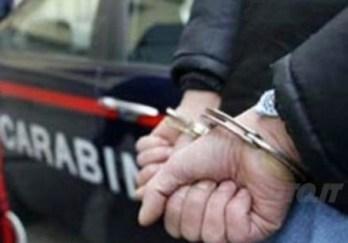 L'uomo è stato arrestato dai Carabinieri di Campo dell'Elba