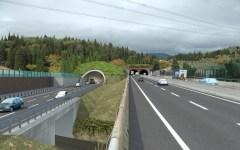 Calenzano: operaio muore folgorato nel cantiere della terza corsia dell'Autostrada