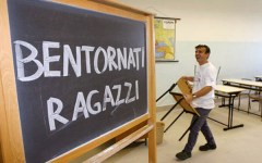Scuola, Toscana nel caos: mancano oltre 100 presidi e 2.700 insegnanti