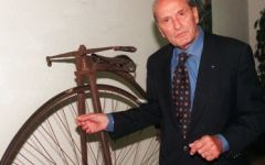 Ciclismo: Firenze, Fiesole e Sesto insieme per il memorial Alfredo Martini