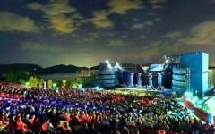 Pucciniano:  a Torre del Lago «Junior Butterfly» canta in italiano