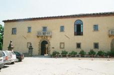 Il seminario vescovile di Volterra