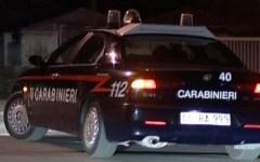 Sesto Fiorentino, sperona l'auto dei carabinieri: arrestato un giovane di 26 anni