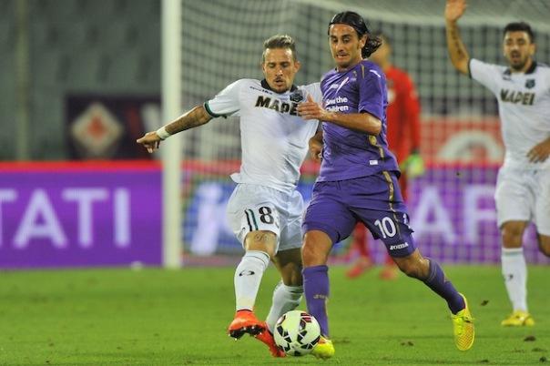 Aquilani pronto a tornare titolare contro la Samp