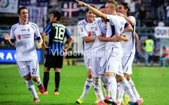 Atalanta-Fiorentina: 0-1. Kurtic entra e segna. I viola faticano ma ricominciano a volare. Le pagelle
