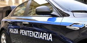 Auto Polizia Penitenziaria 300x150