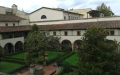 Firenze: torna «Nel chiostro delle Geometrie». C'è anche Bonito Oliva