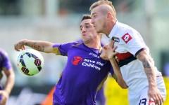Fiorentina sterile anche con il Genoa: 0-0. Flop Gomez. Ma nemmeno la coppia Babacar-Bernardeschi partorisce un gol. Pagelle