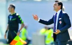 Fiorentina, Montella non bastona nessuno: «E' mancato solo il gol. Gomez? Si rifarà presto»