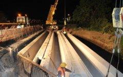 Autostrada A1: chiuso il tratto Barberino-Calenzano nella notte tra il 27 e il 28 settembre. Italia spaccata in due (per poche ore)
