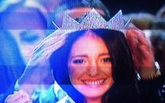 Miss Italia: Clarissa Marchese è la più bella. Veronica Fedolfi eliminata fra gli applausi