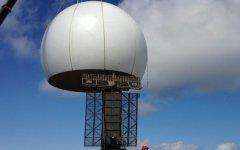 Grosseto: nuovo sistema radar dell'Aeronautica a Poggio Ballone