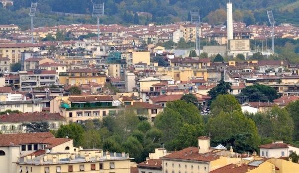 A Firenze la prima rata della Tasi 2014 si paga il 16 ottobre