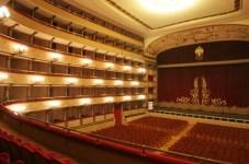 Teatro Verdi festeggi i 160 anni