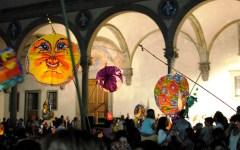 Week end a Firenze e in Toscana: 7 settembre Uffizi gratis, Rificolona e concerto di Caparezza