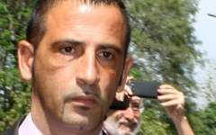Marò: Massimiliano Latorre è tornato a casa. Accolto dai familiari a Taranto