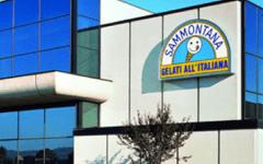 Stabilimento Sammontana ad Empoli