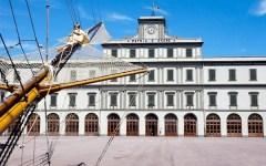 Livorno: Ertreo è il nuovo comandante dell'Accademia Navale