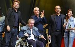 Prato: Francesco Nuti cade dalla sedia a rotelle. Ricoverato all'ospedale pratese, poi trasferito a Careggi