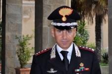 Colonnello Marco Lorenzoni