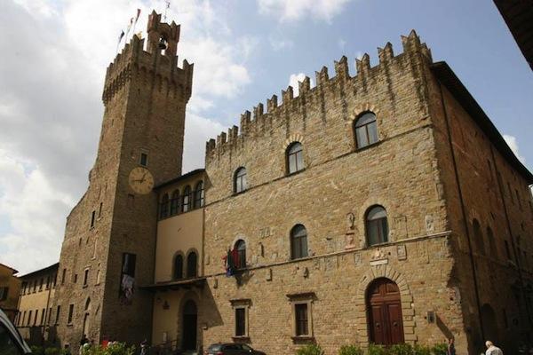 Il Comune di Arezzo