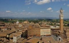 Capitale europea della cultura 2019: Siena (e la Toscana) contro cinque rivali. Venerdì 17 ottobre la scelta finale