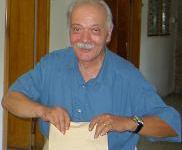 Protezione civile: ricordo di Luigi Dori, cronista e uomo del volontariato, a dieci anni dalla scomparsa