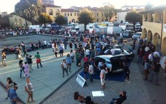 Fiera di Firenze: con Benedetta Parodi ben 63 mila visitatori in tre giorni alla Fortezza da Basso