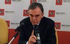 Regione Toscana: Enrico Rossi sarà ricandidato presidente senza primarie
