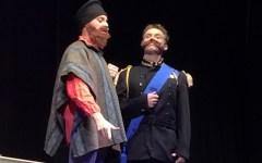 Firenze, anche dal teatro arriva solidarietà per il maresciallo Giangrande