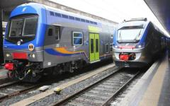 Toscana Ferrovie : 25mila controlli e 1972 persone non in regola sui treni regionali