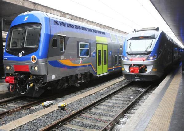 I nuovi treni Jazz: in Toscana ne arriveranno 12 in tutto