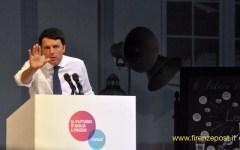Firenze: la Leopolda di Matteo Renzi l'11, 12 e 13 dicembre