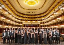 L'ORT (Orchestra della Toscana)