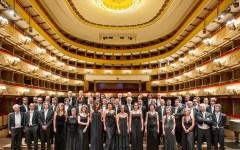 Firenze: riparte la stagione dell'ORT al Teatro Verdi con la prima italiana della Quinta di Mahler in versione da camera