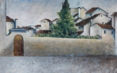 Firenze, arte: Ottone Rosai moriva 60 anni fa. Anniversario con mostra a Fiesole
