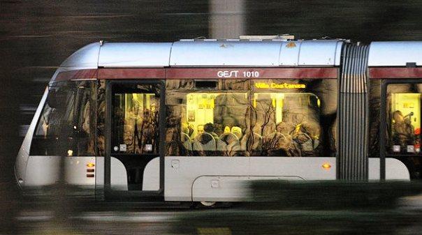 Tramvia di Firenze,