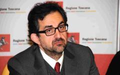 L'ex assessore regionale Paolo Cocchi