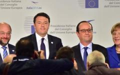 Vertice Ue sul lavoro a Milano: Merkel & C. rincuorano l'Italia, ma i passi avanti sono pochi