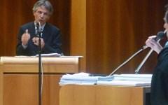 Montepaschi, derivato «Alexandria»: Giuseppe Mussari condannato a tre anni e mezzo di reclusione