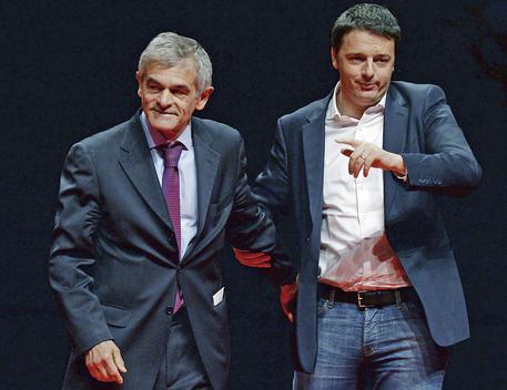Pd: Chiamparino, grazie a Renzi riprenderò tessera partito