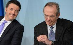 Tasse: dal 2016 una stangata da 842 euro a famiglia se non verranno raggiunti gli obiettivi della legge di stabilità