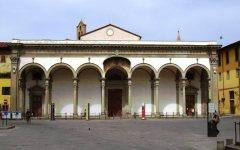Firenze: ruba alla Santissima Annunziata. Porta via 910 euro a un babbo durante il battesimo del figlio