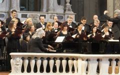Firenze: quattro concerti barocchi col Maggio Musicale nella Chiesa di Santo Stefano al Ponte Vecchio