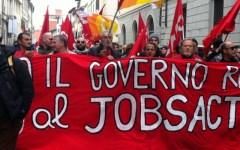 Sciopero generale: il 12 dicembre tre manifestazioni a Firenze, Siena e Pisa
