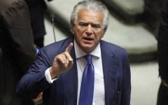 Firenze: Denis Verdini ascoltato in tribunale per la vicenda de «Il Giornale della Toscana»