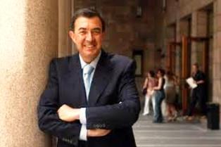 Luciano Modica, candidato dei civatiani contro Enrico Rossi