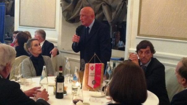 Sandro Bennucci, direttore di FirenzePost, confermato vicepresidente dell'Associazione stampa toscana